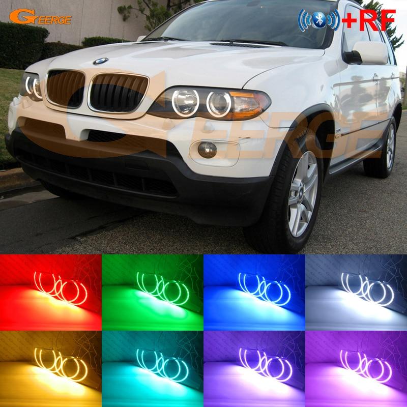 Bmw Xz: For BMW X5 E53 2004 2005 2006 Excellent RF Bluetooth
