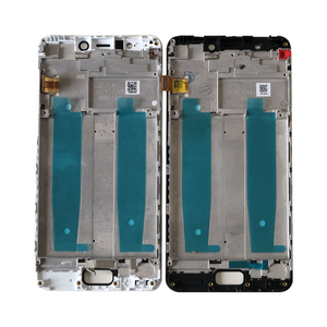 """Image 5 - 5.2"""" Original Axisinternational For Asus Zenfone 4 Max ZC520KL X00HD LCD Display Screen+Touch Panel Digitizer Frame For ZC520KL"""