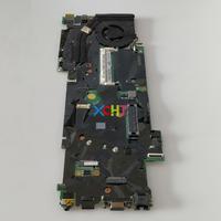 w mainboard FRU PN: 04X0773 w מעבד i5-3437U עבור Lenovo Thinkpad T431s מחברת מחשב נייד לוח אם Mainboard נבדק (4)