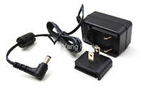 NUX DC 9V Power Supply EU/US Separable Plug Max 0.3A For Electric Guitar Effect Pedal DP-950 Drum Tutor