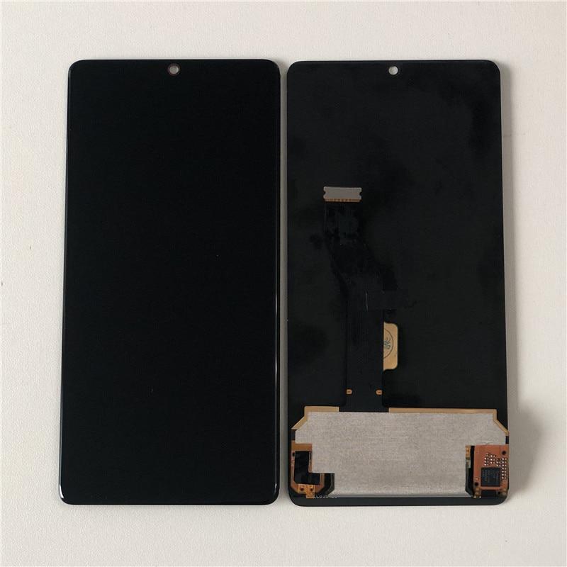 Original For 5.99ZTE Nubia Z18 NX606J Axisinternational AMOLED LCD Display Screen+Touch Screen Digitizer For Z18 NX606J DisplayOriginal For 5.99ZTE Nubia Z18 NX606J Axisinternational AMOLED LCD Display Screen+Touch Screen Digitizer For Z18 NX606J Display