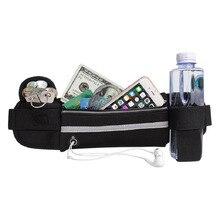 Belt-Pack Mobil-Bag Running-Water-Bag Fitness Mobile-Phone-Holder Jogging Sports Waterproof