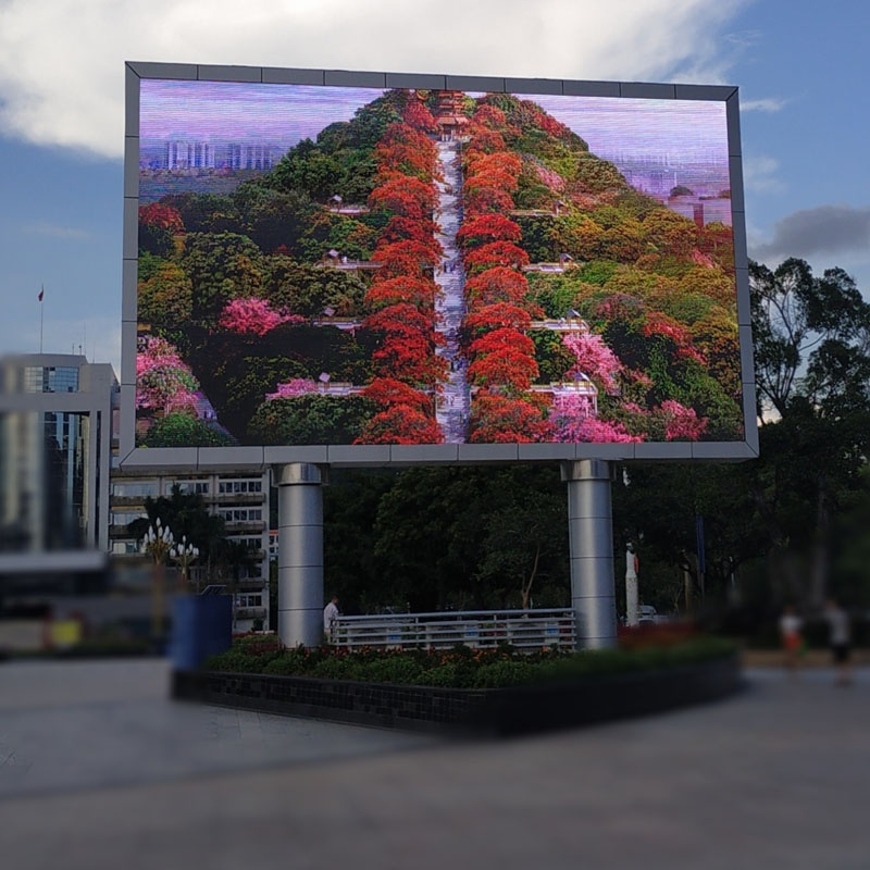 Indoor Led Screen P3 Display Led Module For Dj Booth Advertising
