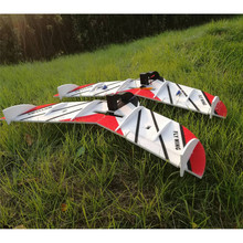 Swallow EPP 800mm Wingspan Fixed Wing RC Airplane Kit