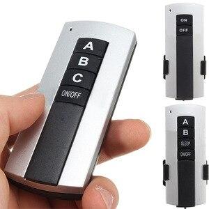 Image 5 - لاسلكي 200 فولت 240 فولت LED مصباح السقف ON/OFF التتابع مفاتيح استقبال 1/2/3 طرق مفتاح بالتحكم عن بعد