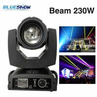Power corn Beam 230W 7R Moving Head Light 16 prism LED Sharpy Osram stage nightclub party show Disco DJ Club