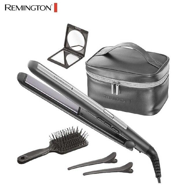 Выпрямитель для волос Remington S 5506GP