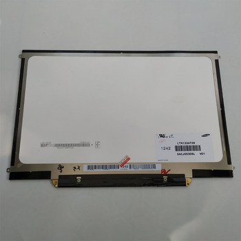"""New LP133WX2 (TL)(G6)  LP133WX2-TLG6 For Apple Macbook 13.3"""" Glossy Laptop Screen LCD"""