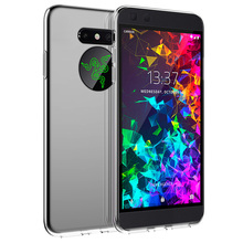 For Razer Phone 2 Case Silicone Ultra Thin Slim Shockproof Transparent Soft TPU Back Cover Clear