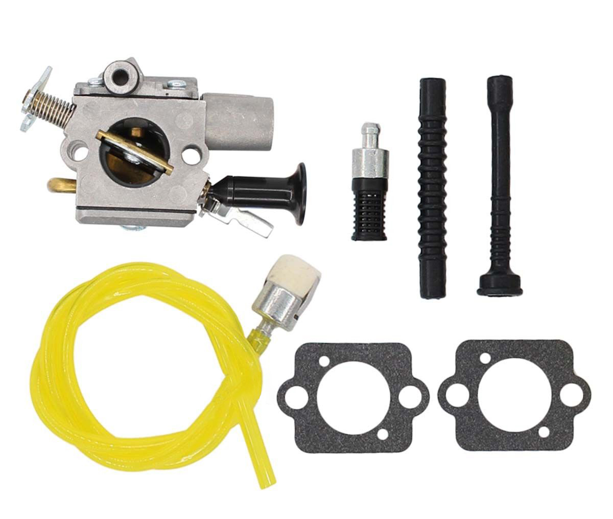 Stihl C1Q 120 Zama 0616 1141 S252 MS271 MS291 For Carb Carburetor New MS261