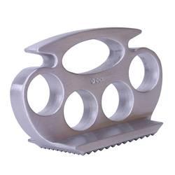 Кухня Инструменты для приготовления мяса сплав ручной стейк из свинины размягчители мяса Pounders молотки Металл мясо молотки кольцо детский