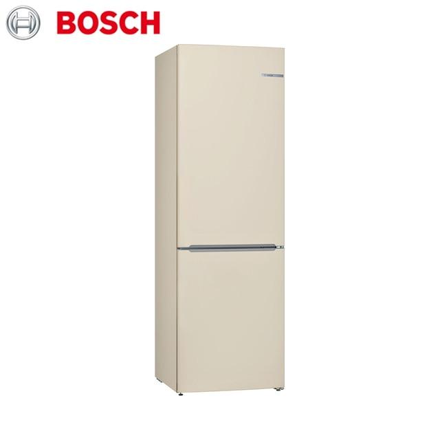 Холодильник с нижней морозильной камерой Bosch NatureCool Serie|4 KGV36XK2AR