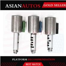 3 шт. тестирование Автомобильный Электромагнитный клапан коробки передач AF33-5 AW55-50SN AW55-51SN RE5F для Chevrolet Nissan Volvo