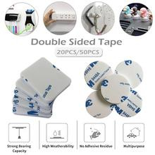 Double Sided Tape Waterproof Strong Seamless Double-sided Foam Highly Bond Sticker Exterior Accessories Fast Delivery