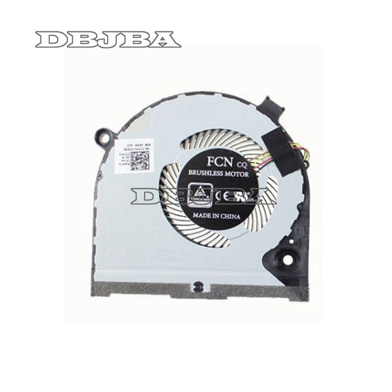 NEW for <font><b>Dell</b></font> Inspiron Game G3 G3-3579 3779 <font><b>G5</b></font> <font><b>15</b></font> <font><b>5587</b></font> Fan 0TJHF2 TJHF2 left side image