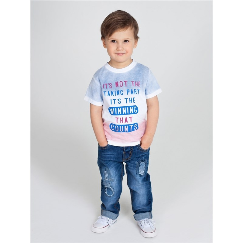 T-Shirts Sweet Berry T-shirt knitted for boys children clothing kid clothes neff kenny tie dye boys t shirt