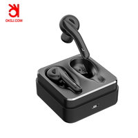 OKSJ T88 Wireless Earbuds TWS Earphone Bluetooth earphone V5.0 Wireless Bluetooth headset