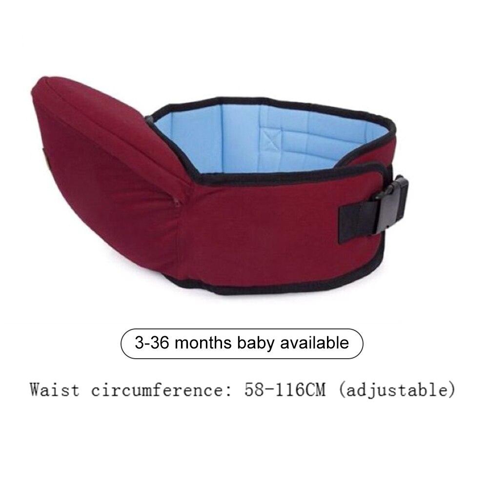 Детские аксессуары для новорожденных, переноска на бедрах, детские ремни, удаляемый Моющийся хлопок, Товары для малышей