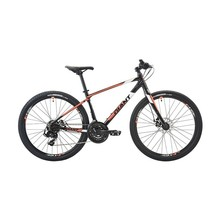3 Mechanics Disc Brake 27.5 Wheel Diameter 21 Speeded Up People Variable Speed A Mountain Country Bicycle fatbike bikes