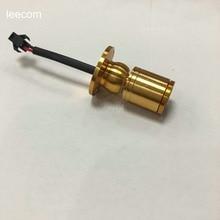 1 Вт dc12v поверхностное пятно 1 шт./лот Регулируемый-шаг светодиодный светильник энергосберегающий точечный домашний потолочный светильник мини Встраиваемая лампа