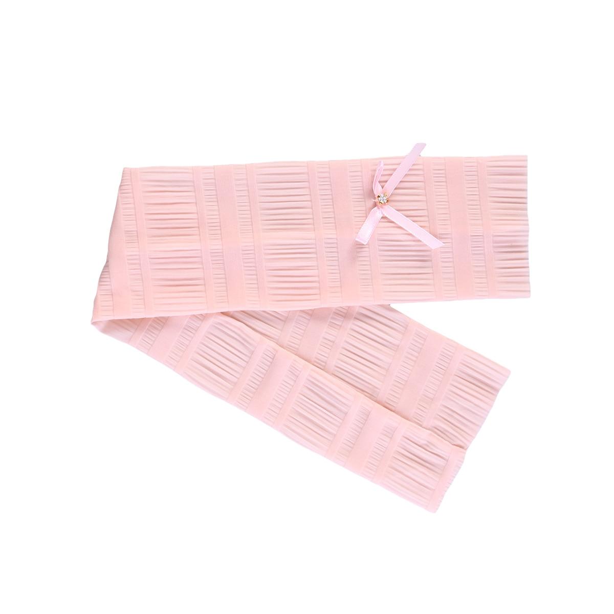 1 Paar Spitze Diamant Casual Atmungsaktive Stretchy Sport Arm Abdeckung Hülse Ellenbogen Protector Für Sonnenschutz (licht Rosa) Fein Verarbeitet