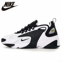 Nike Zoom 2k Wmns New Arrival Women Running Shoes Restore Ancient Ways Dad Shoes Leisure Time Motion Comfortable Sneakers#AO0269
