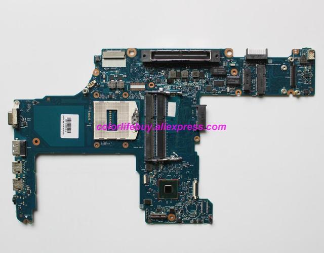 Genuine 744020 601 744020 001 744020 501 UMA QM87 Laptop Motherboard Mainboard for HP ProBook 650 G1 NoteBook PC