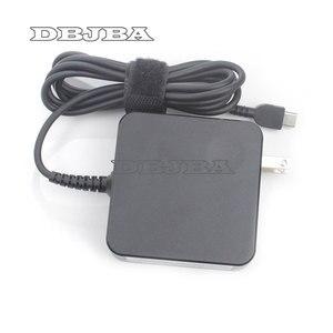 Image 2 - 65 W USB Tipo C Adattatore di Alimentazione CA per HP Spectre x360 13 w002nk 13 ac000nb 13 AC000 13 ac001ns 13 ac041tu Del Computer Portatile caricatore