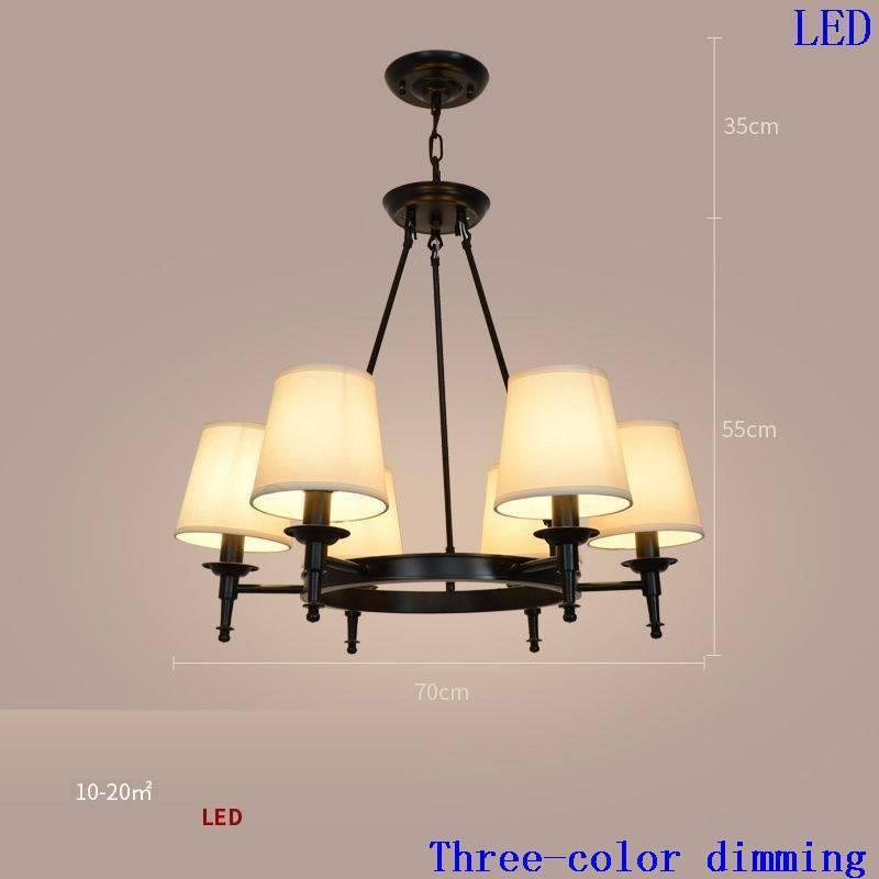 De Techo European Kitchen Loft Dining Room Light Pendente Luminaria Suspension Luminaire Lampara Colgante Hanging Lamp in Pendant Lights from Lights Lighting