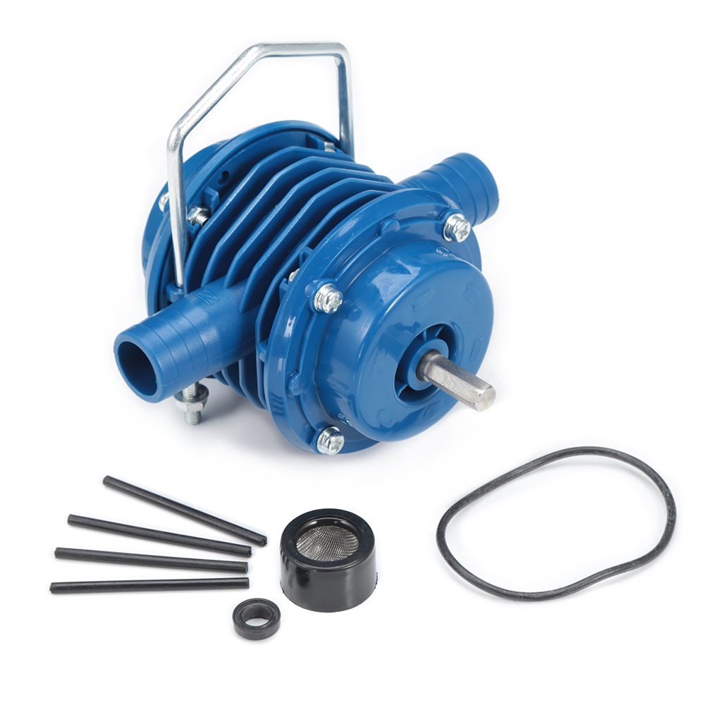 Multipurpose Self Priming Transfer Pump For Electric Drill Home Garden Centrifugal Pump Electric Drill Water Pump