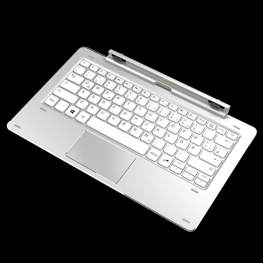 Originale ALLDOCUBE Iwork10 Pro Tablet Ruotare Magnetico Tastiera Speciale Tastiera Per Alldocube Iwork10 Pro Tablet PC Da 10.1 PolliciOriginale ALLDOCUBE Iwork10 Pro Tablet Ruotare Magnetico Tastiera Speciale Tastiera Per Alldocube Iwork10 Pro Tablet PC Da 10.1 Pollici