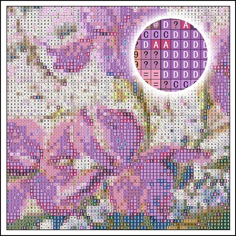 5D Lukisan Berlian Persegi/Bulat Diamond Bordir Hujan Embun Berlian DIY Mosaik Dekorasi Rumah Drop Pengiriman