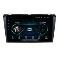 Seicane Android 8.1 2Din 9 inch Car DVD Multimedia Player For 2004 2005 2006 2007 2008 2009 Mazda 3 Quad core 1024*600 GPS Wifi