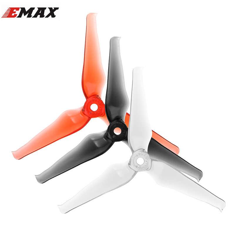 6 Pairs Emax AVAN Mini 3 Inch 3X2.4X3 3-blade RC Drone FPV Racing Propeller CW