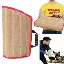 Тренировка собак, рукава для домашних питомцев, игрушка для рук, защитный рукав для собаки, дрессировка кусания, для молодых собак, Malinois K9, немецкая овчарка