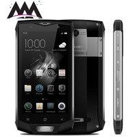 Blackview BV8000 Pro IP68 Waterproof Shockproof Mobile Phone 5.0 MTK6757V Octa Core Android 7.0 6GB RAM 64GB ROM 4G Smartphone