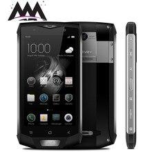 "Blackview BV8000 Pro IP68 Waterproof Shockproof Mobile Phone 5.0"" MTK6757V Octa Core Android 7.0 6GB RAM 64GB ROM 4G Smartphone"