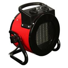 Professional 2KW/3KW 200V Industrial Heater Warm Air Blower Dryer Fan Garage Workshop Space Overheating Protection