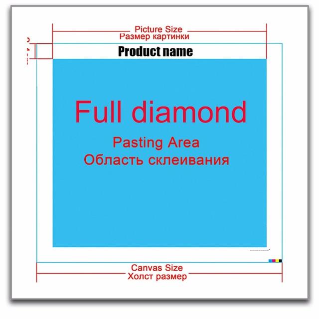 Peinture en diamant cheval carré 5D Daimond | Peinture en mosaïque ronde avec strass de dessin animé sur point de croix pour enfants, peinture en diamant