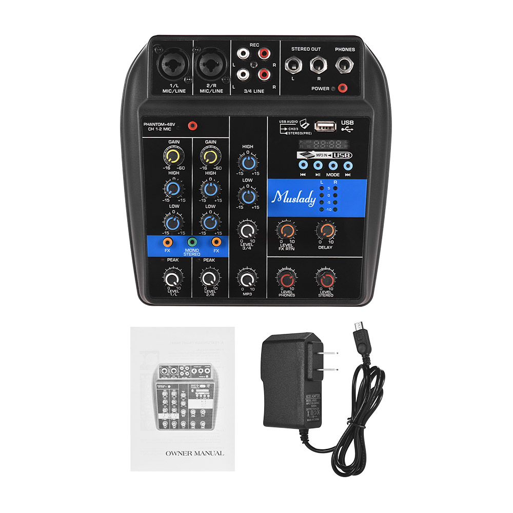 top 9 most popular mixer 2 channel list and get free shipping - 2ki41jf1