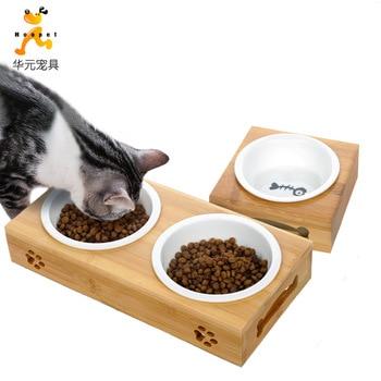 Bowl Rack Ceramics Stainless Steel Single Bowl, Double Bowl, Cat Bowl, Cat, Rice Bowl, Dog, Dog And Dog Water Bowl Rice Bowl