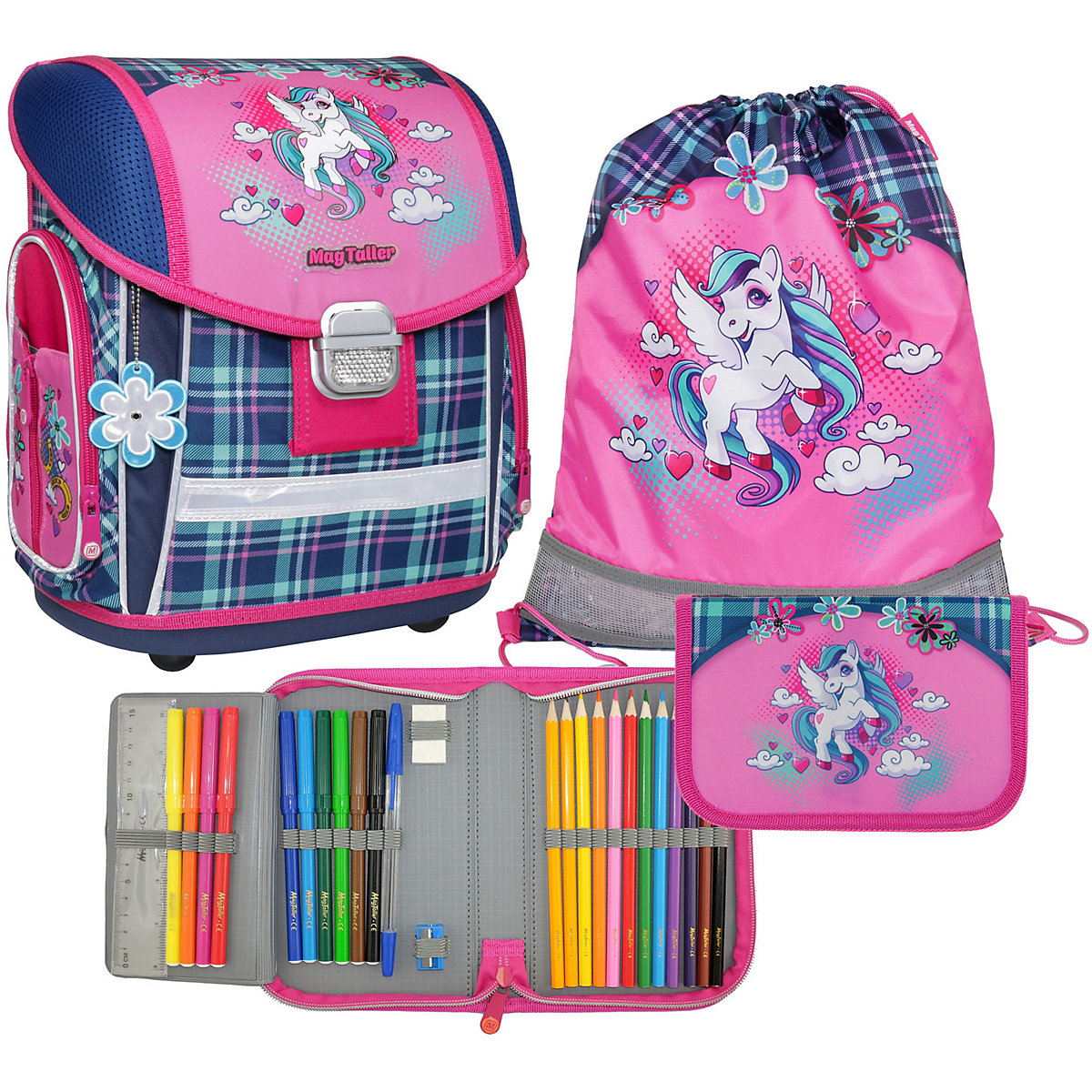 School Bags MAGTALLER 11154938 schoolbag backpack knapsacks orthopedic bag for boy and girl animals flower sprints school bags magtaller 11154976 schoolbag backpack knapsacks orthopedic bag for boy and girl animals flower sprints