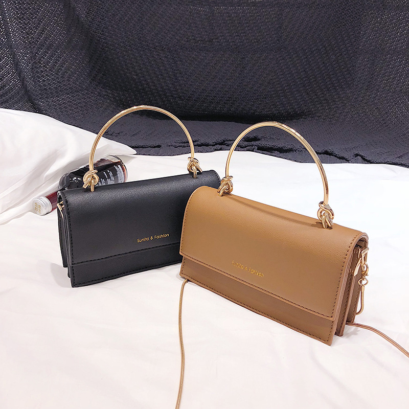 Female Crossbody Bags For Women 2019 High Quality PU Leather Famous Brand Luxury Handbag Designer Sac A Main Ladies Shoulder Bag in Shoulder Bags from Luggage Bags