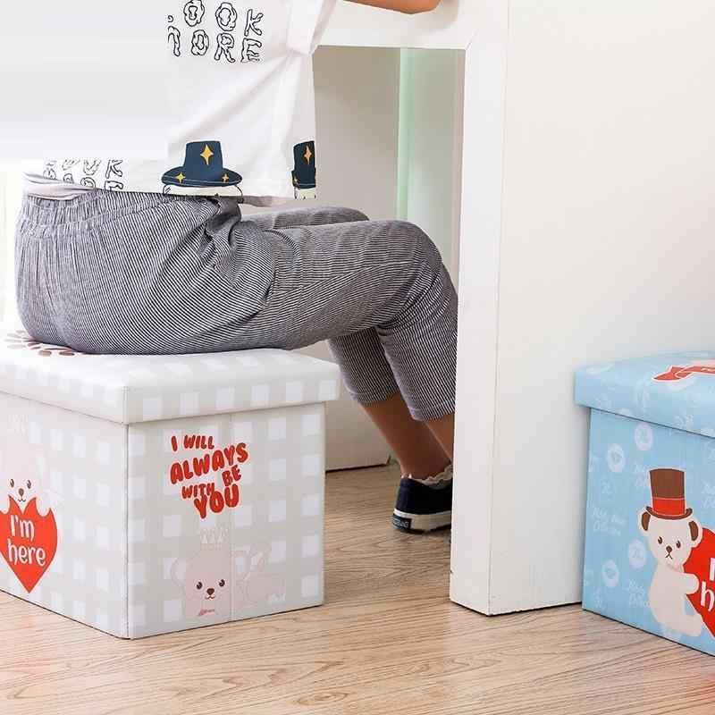 Meble Dla Dzieci Krukje Vintage Escalera De Aluminio Werkbank Sgabello Kruk Poef Pufe Mobiliário Crianças Banquinho Taburete