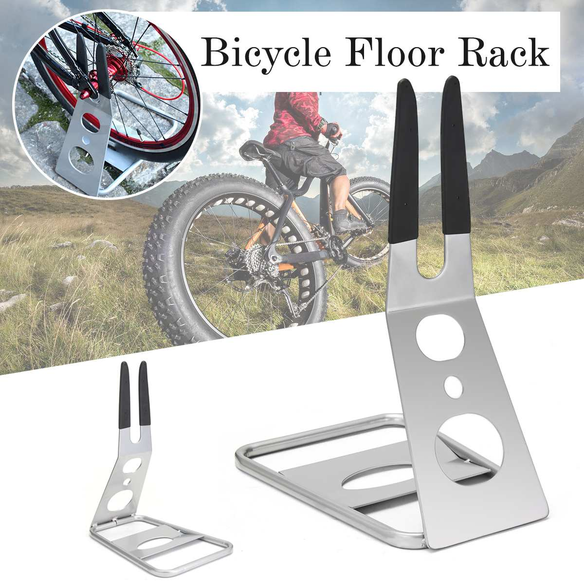 5bac00 Buy Bicycle Floor Stand And Get Free Shipping Ilija Se
