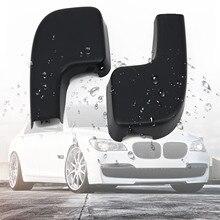 Auto Front Windshield Wiper Arm Cover Cap For BMW 3 E90 E91 E92 #61617138990 New