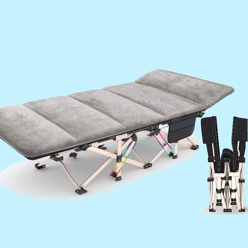 Cum Bain Soleil Mobilier Mobilya Cadeira de Praia Cama Dobrável Cama de Acampamento Salão de Pátio De Jardin Jardim Chaise Lounge Mobiliário Iluminado