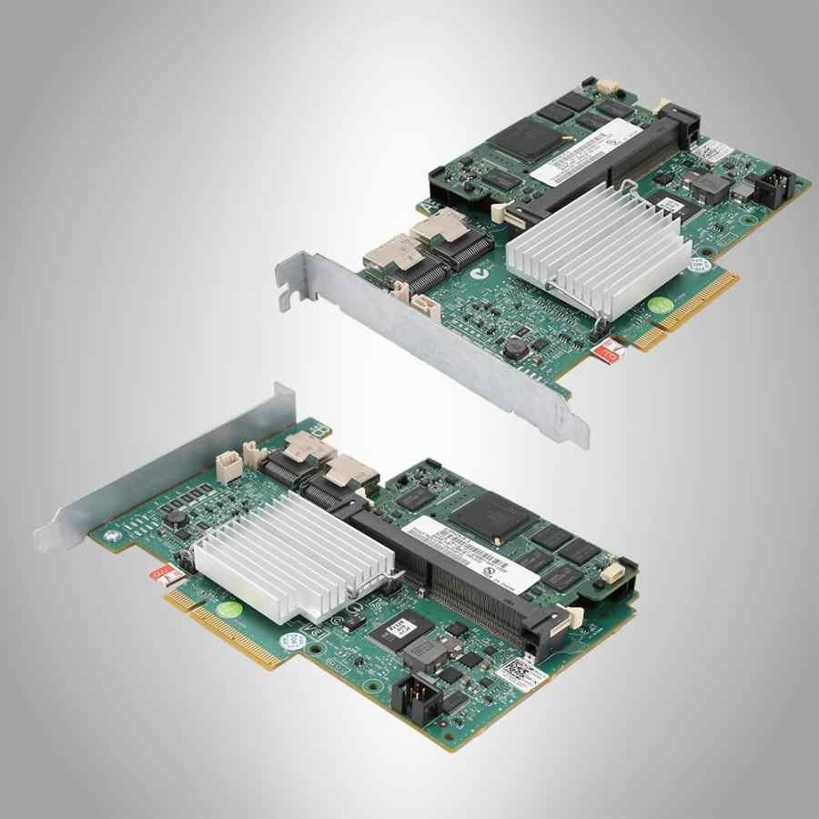 עבור DELL PERC H700 512 MB מטמון RAID עבור C2100 C1100 H700 שרת מחשב