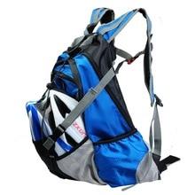 Новая уличная спортивная сумка 20L велосипедный рюкзак велосипедные рюкзаки рюкзак дышащий для езды беговой рюкзак дождевик для сумок