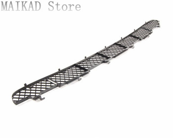 Front Lower Middle Closed Bumper Grille for BMW X5 E53 X5 3.0i 4.4i 4.6 4.8 51117005800
